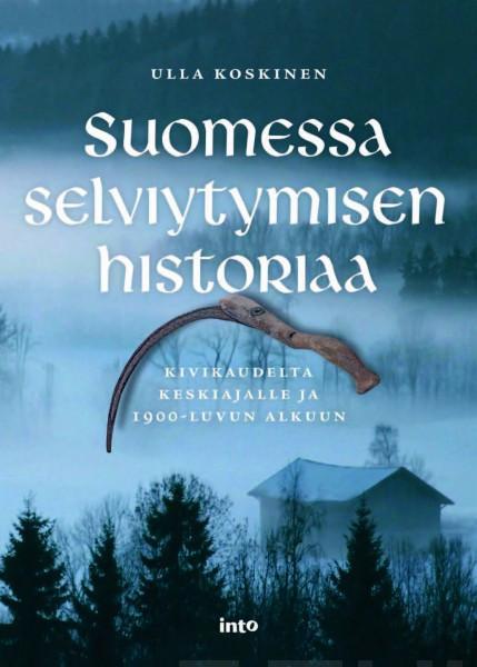 Suomessa selviytymisen historiaa -kansikuva