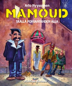 Mamoud-kansikuva