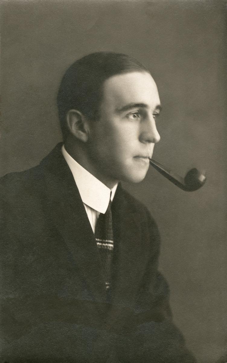 Valokuvaaja Constantin Grünberg (s.1891 -  k.1972).