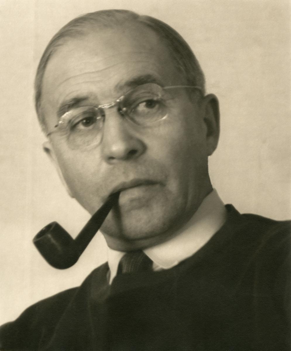 Valokuvaaja Constantin Grünberg.