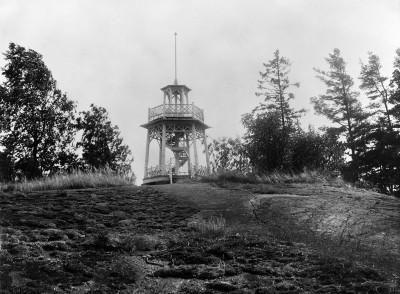 Laajasalo, Tullisaari