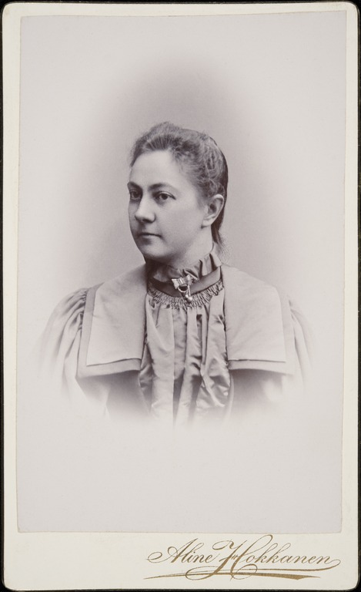 Olga Brander