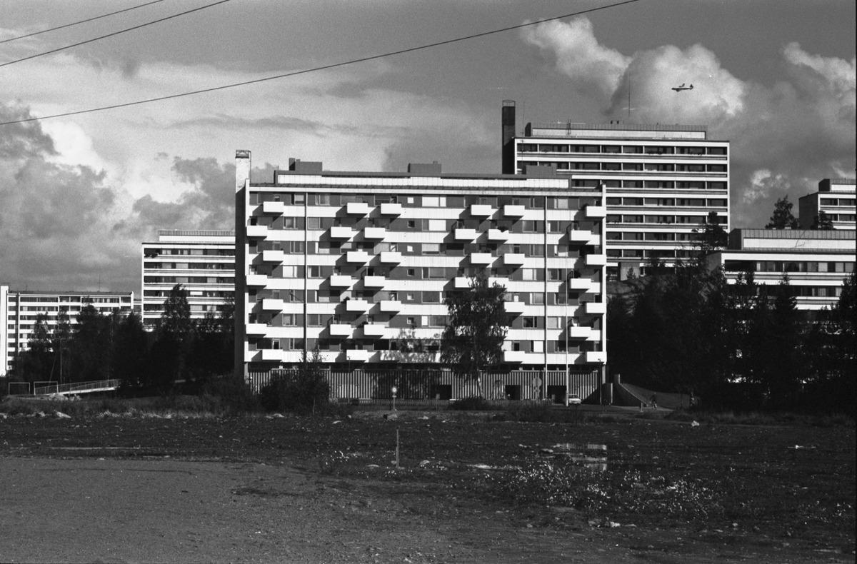 Edificios de Helsinki