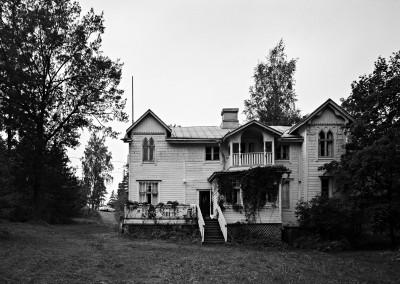 Tammisalo, huvila Puikkari 503, Villa Nätstickan.