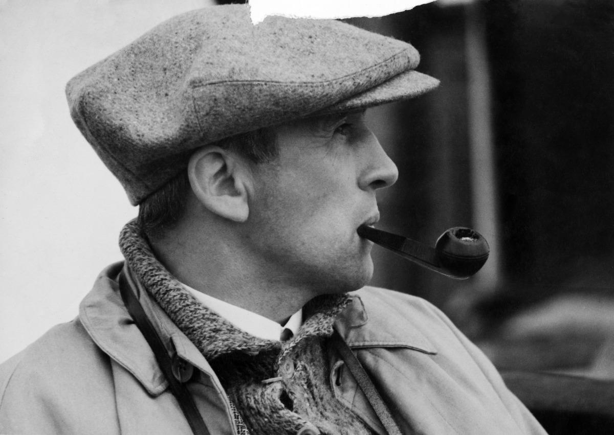 Valokuvaaja Constantin Grünberg 50 vuotta