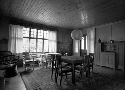 Huvila Puikkari (Villa Nätstickan), Tammisalo