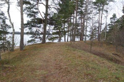 Helsinki, Lauttasaari, Länsiulapanniemi