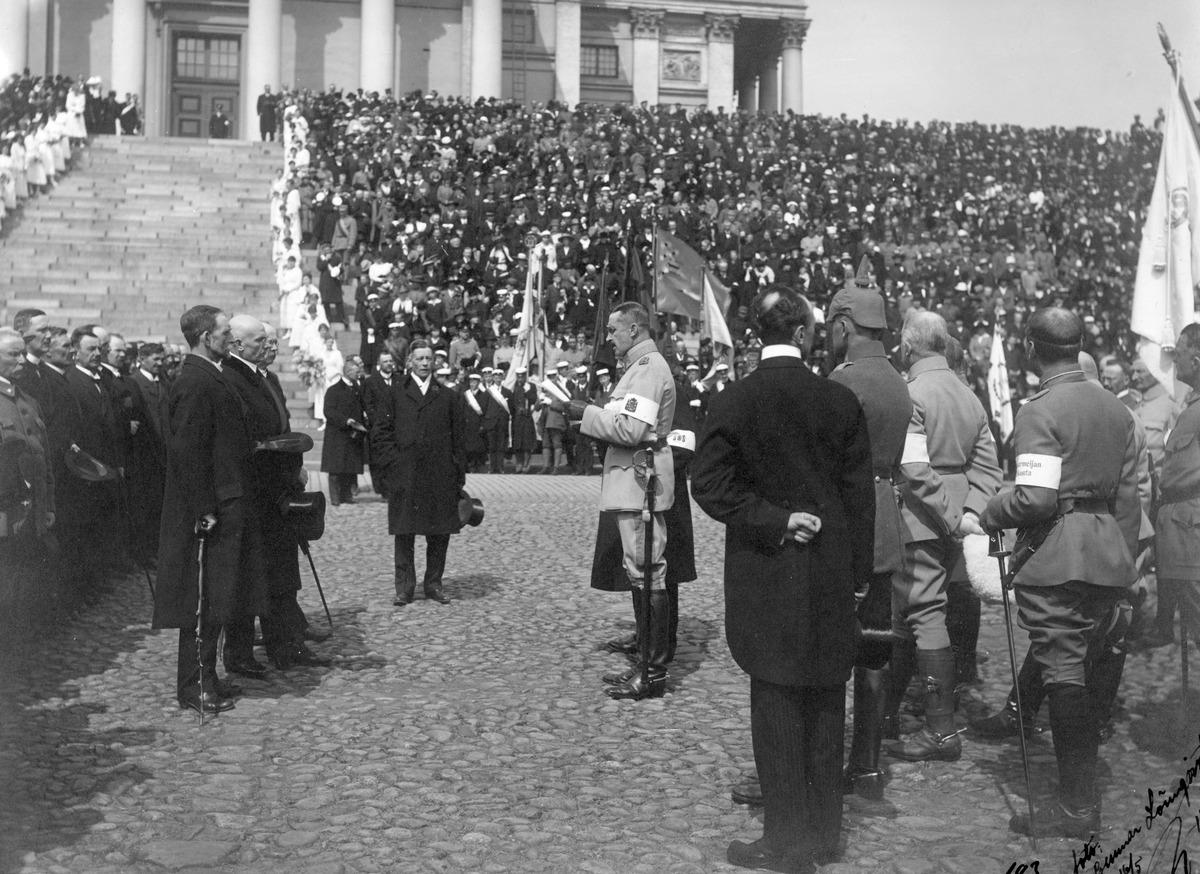 Helsinki 1918