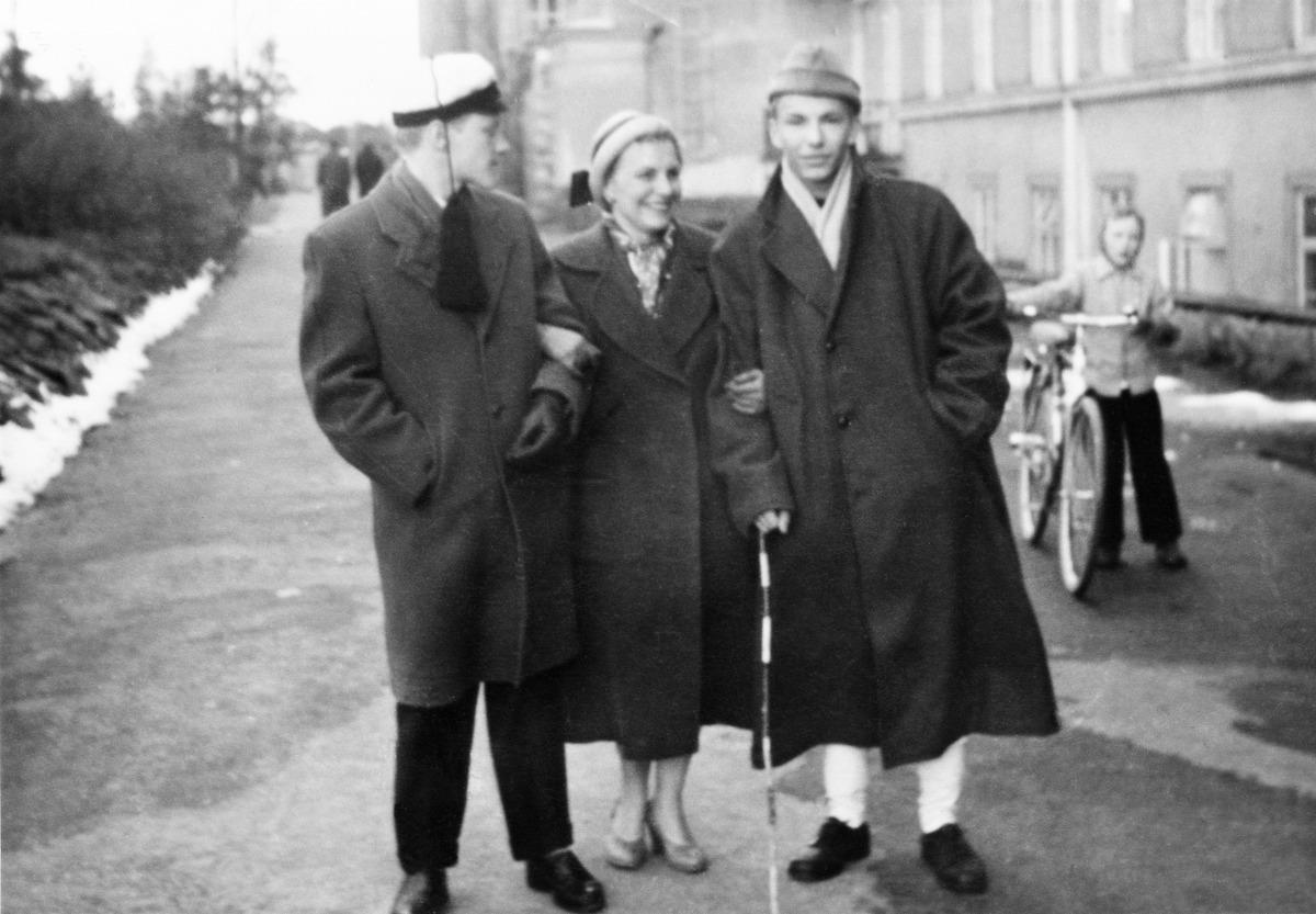 Vappu 1956